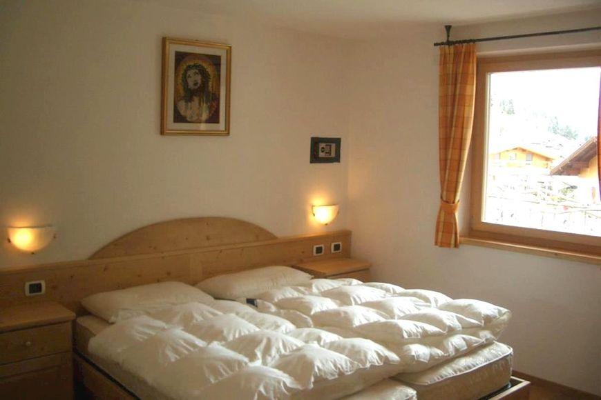 Apartment Cesa Soreie - Campitello di Fassa