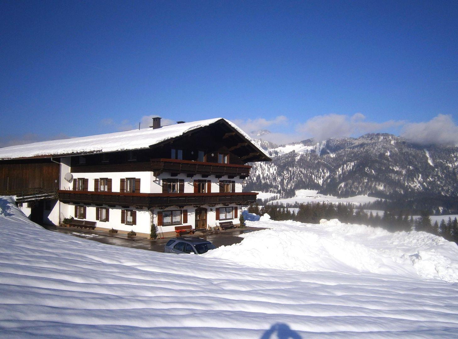 Slide1 - Apartment Zasserl
