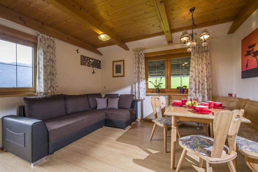 Slide3 - Apartment Zasserl