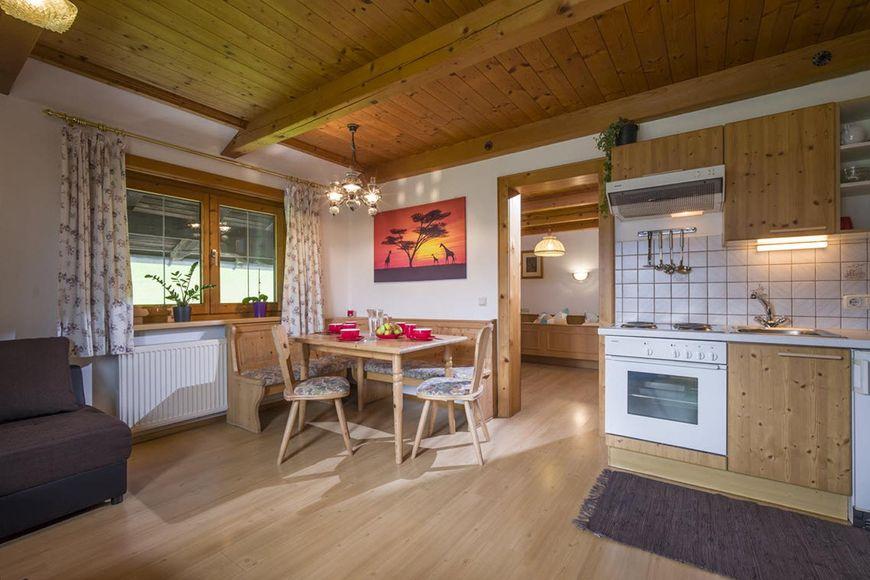 Slide4 - Apartment Zasserl