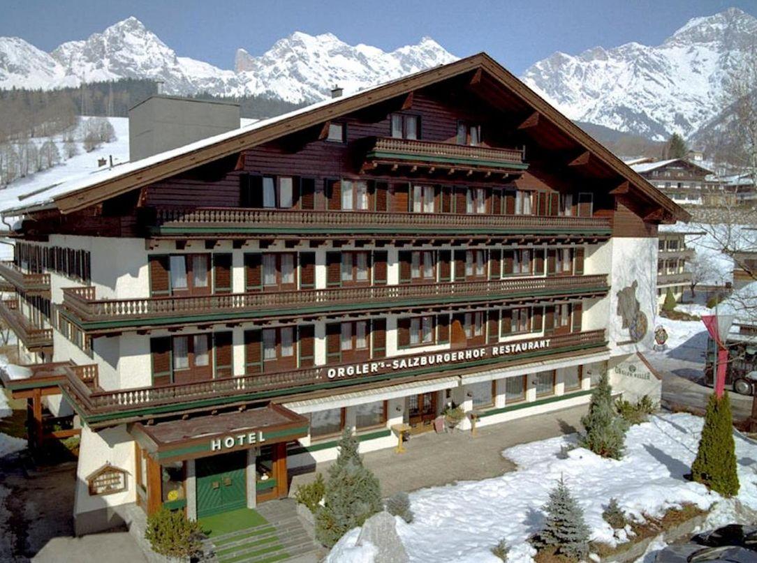 Slide1 - Hotel Salzburger Hof