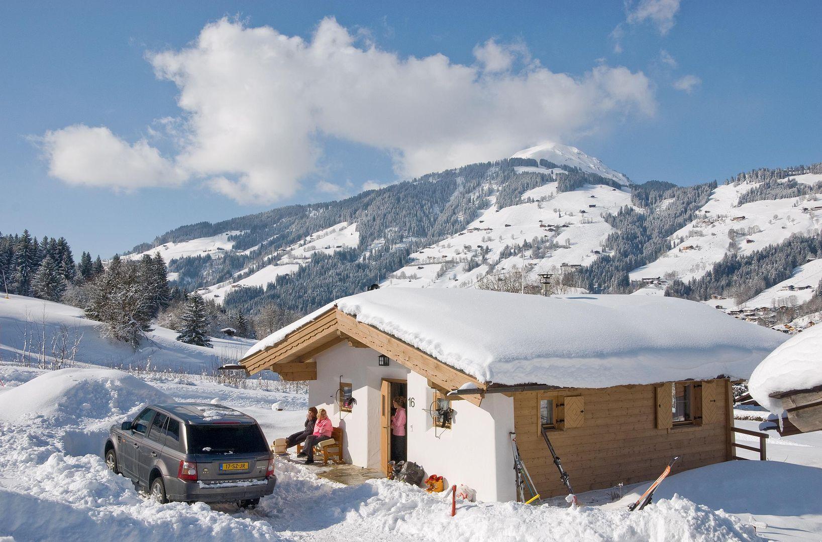 Das Resort Brixen - Slide 1