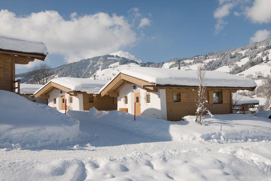 Das Resort Brixen - Slide 3