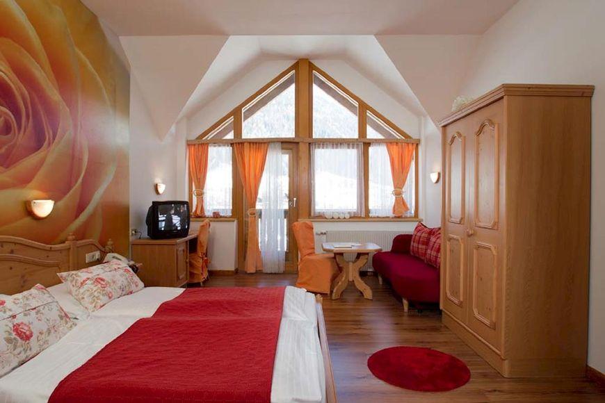 Hotel Alpengarten - Slide 2