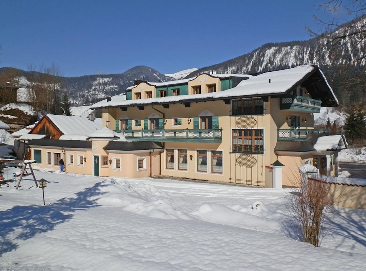 Hotel Voglauerhof - Slide 1