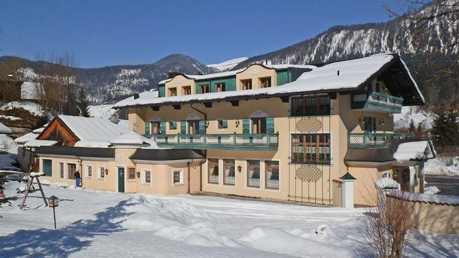 Hotel Voglauerhof