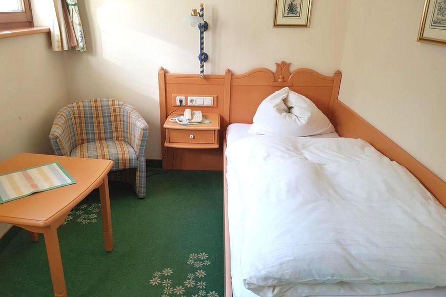 Hotel Voglauerhof - Slide 4