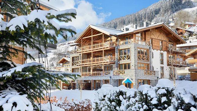 Das Bramberg Resort