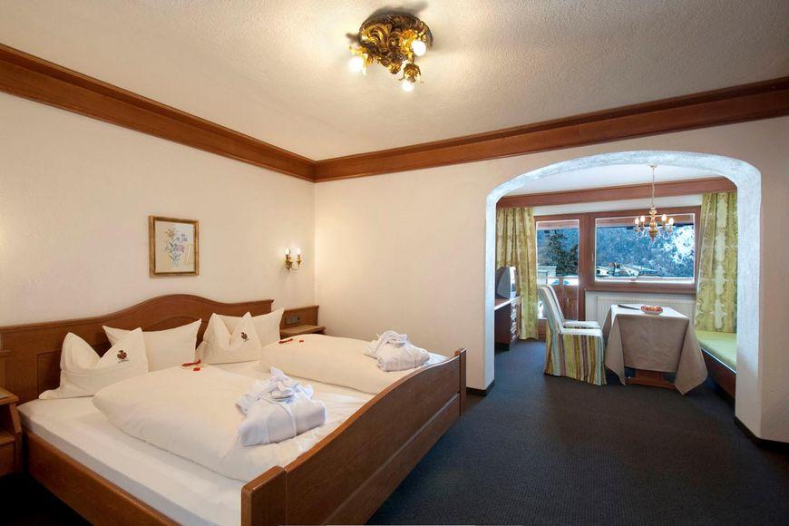 Alpencomfort Hotel Central - Apartment - Nauders