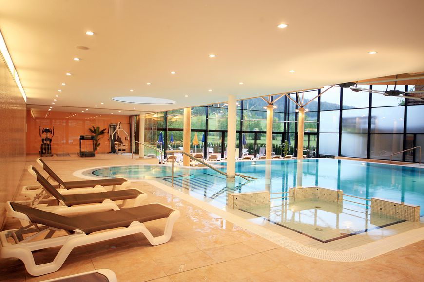 Wellness & Sporthotel Bruggerhof - Slide 3