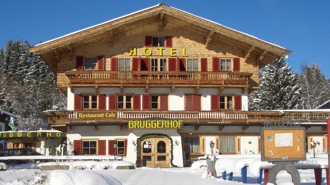 Unterkunft Hotel Bruggerhof, Kitzbühel,