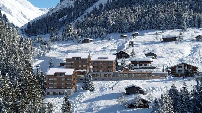 Alpin Resort Montafon