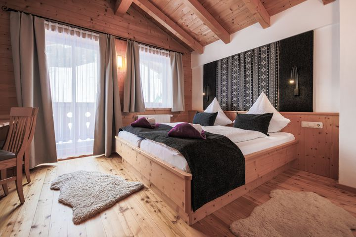 4-Pers.-Chalet (ca. 75 m²), OV