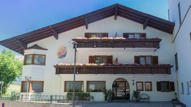 Hotel Muttererhof