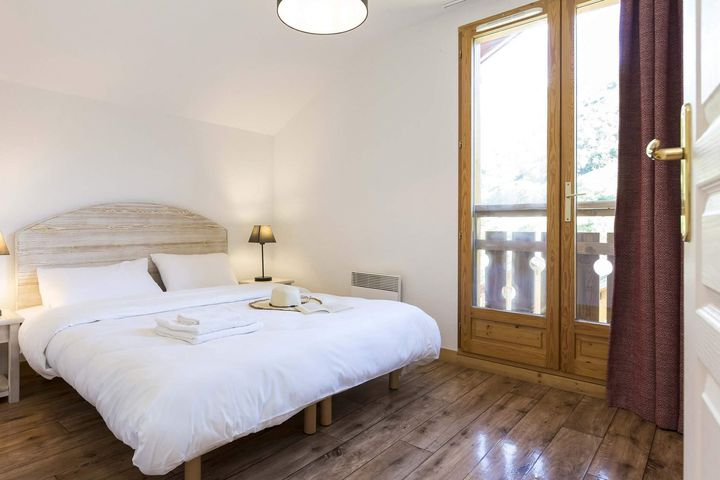 6-Pers.-Appartement (ca. 42 m²), OV
