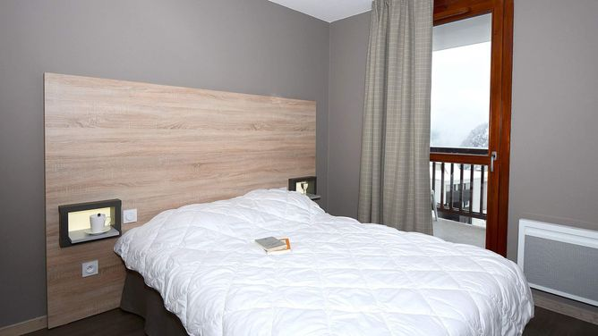 Residence Le Panoramic - Apartment - Flaine