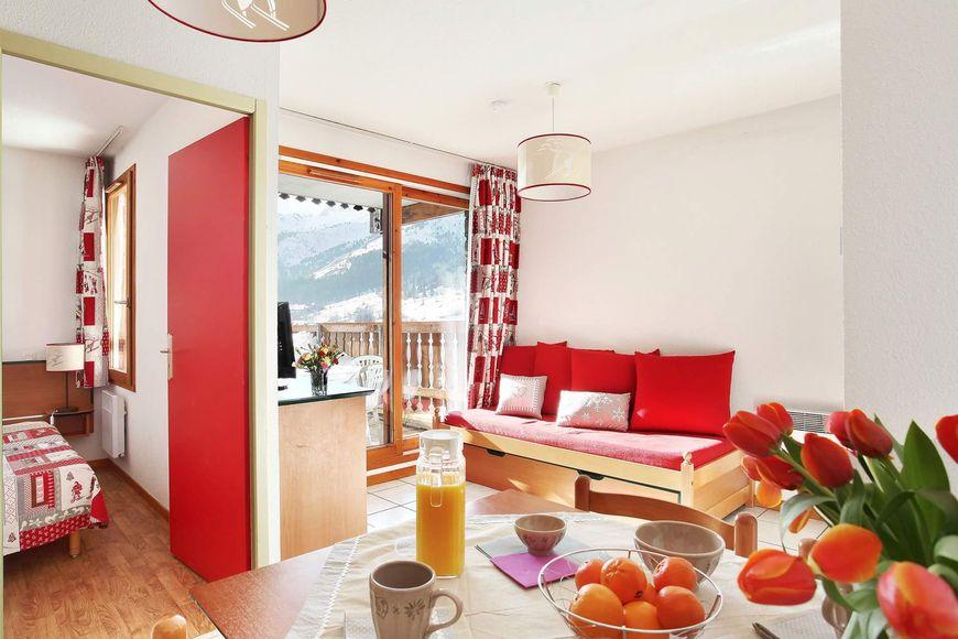 Résidence Belle Vue - Apartment - St François Longchamp