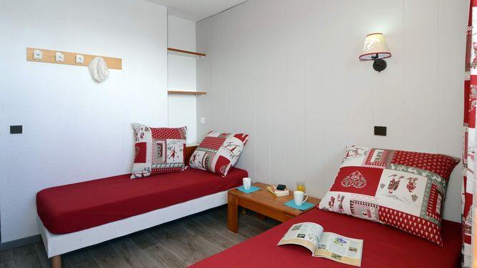 Odalys Le Hameau Du Mottaret - Apartment - Méribel