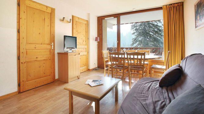 Résidence Le Buet - Apartment - Morillon