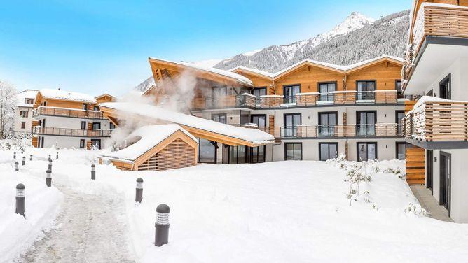 Résidence Prestige Odalys Isatis - Apartment - Chamonix