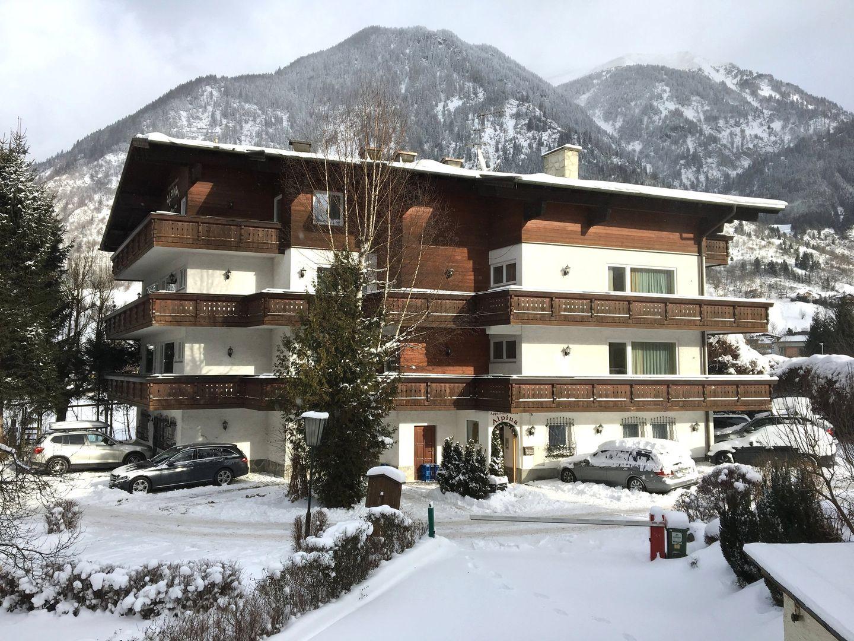 apartements alpina