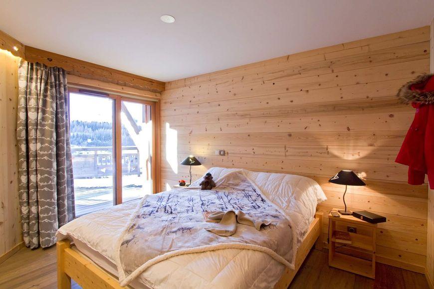 Chalet Husky - Apartment - Les Deux Alpes