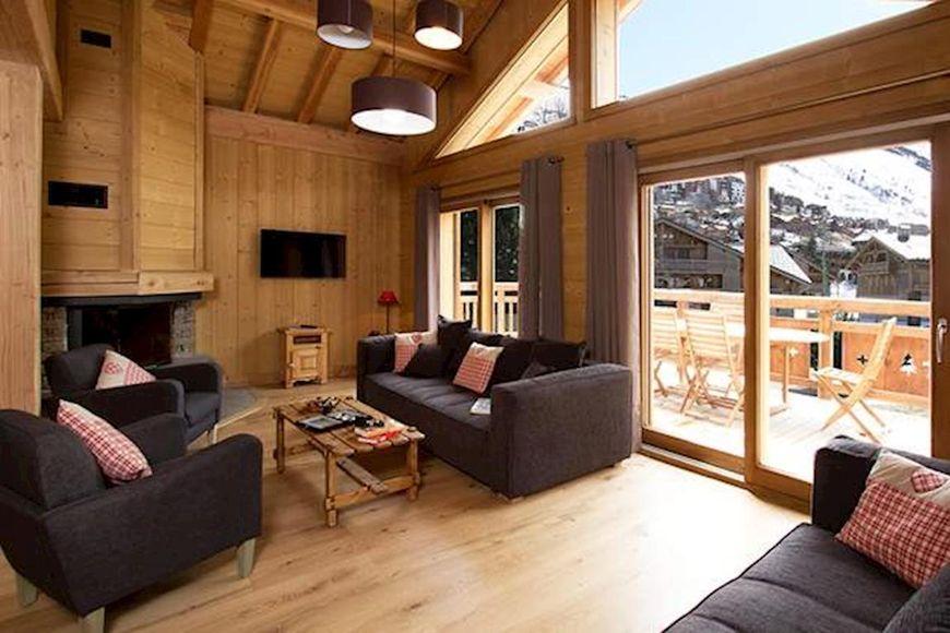 Chalet Levanna Occidentale - Apartment - Les Deux Alpes