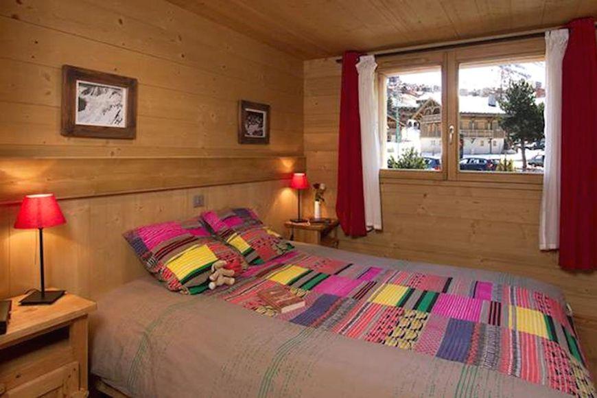 Chalet Levanna Orientale - Apartment - Les Deux Alpes