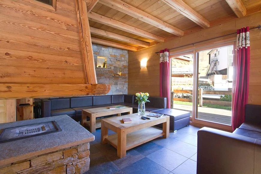 Chalet Prestige Lodge - Apartment - Les Deux Alpes