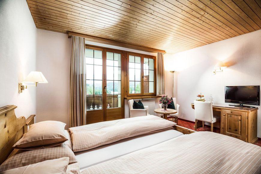 Hotel Waldhaus am See - Apartment - Lenzerheide - Valbella