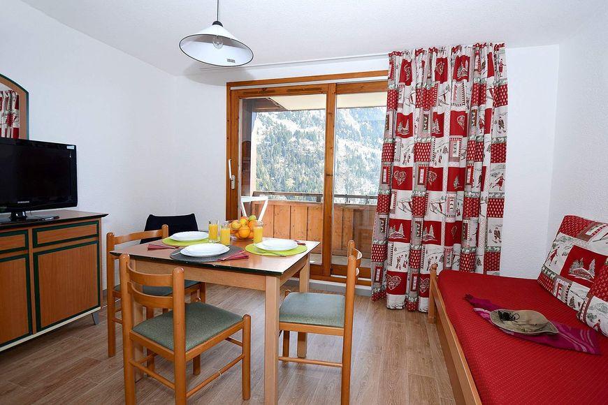 Odalys Le Dôme Des Rousses - Apartment - Vaujany
