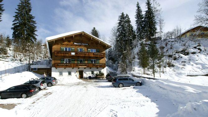 Alpen Residenz Fieberbrunn