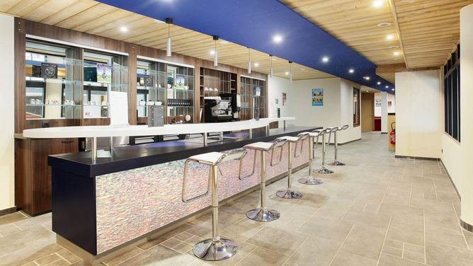 Accommodation in Amphion les Bains