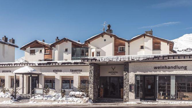 Posthotel Valbella