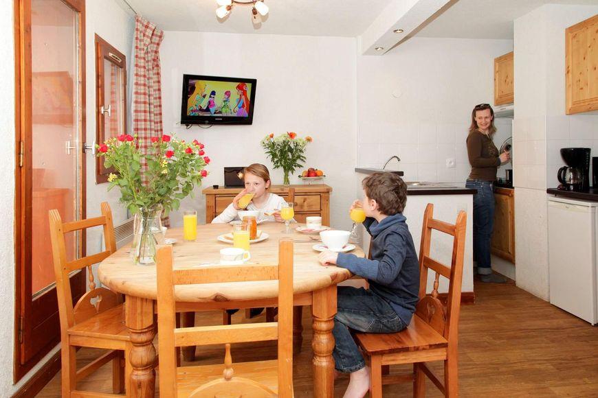 Val Claret - Apartment - Tignes