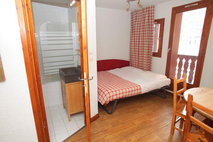 5-Pers.-Appartement (ca. 25 - 35 m²), OV