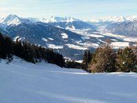 Skigebiet Igls
