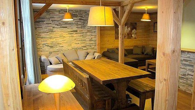 Chalet Alpenvue - Apartment - Alpe d'Huez