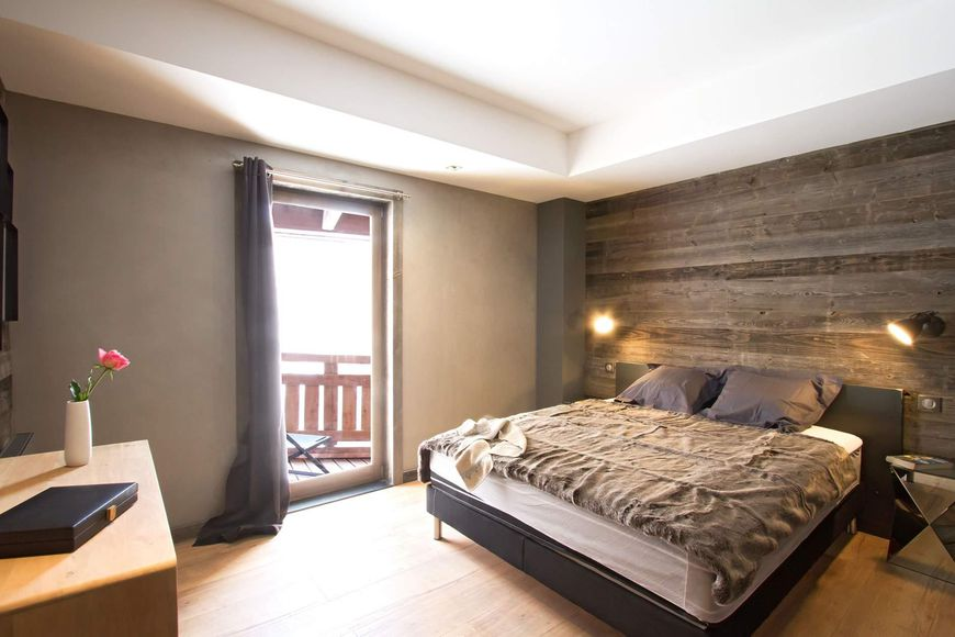 Odalys Chalet Nuance de blanc - Apartment - Alpe d'Huez