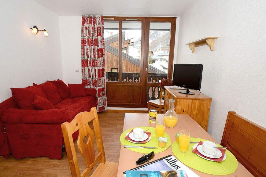 Les Hauts du Rogoney Apartments - Val d'Isère