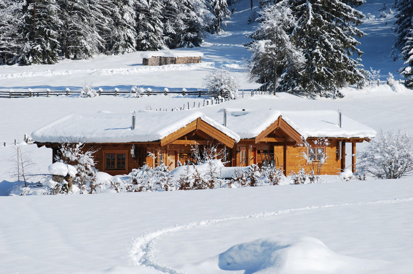Meer info over Vitaloase Zu den drei Brüdern (Adults Only)  bij Wintertrex