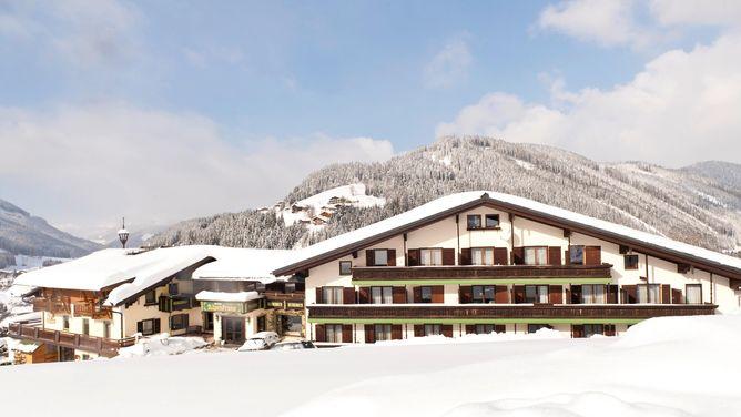 Unterkunft Hotel Alpenkrone, Filzmoos,