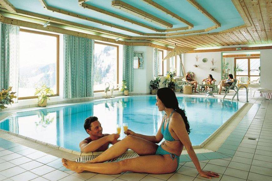 Alpenkrone Hotel - Apartment - Filzmoos