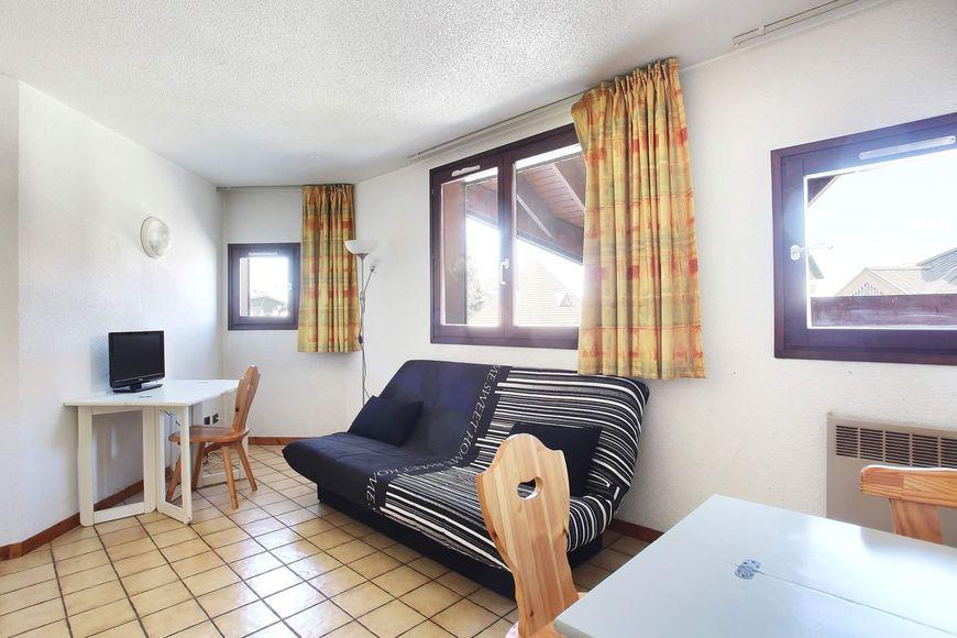 Odalys Sunotel - Apartment - Les Carroz