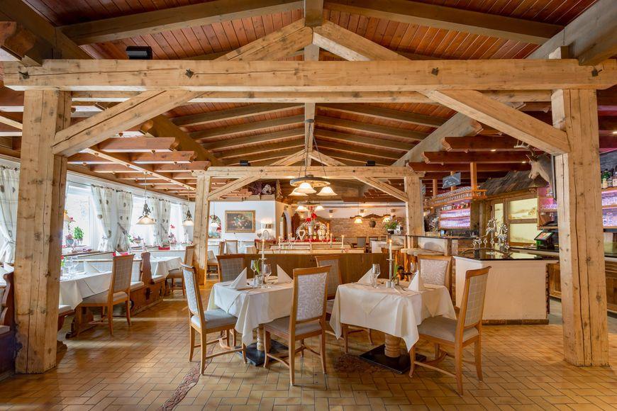 Mountainclub Hotel Ronach - Apartment - Königsleiten