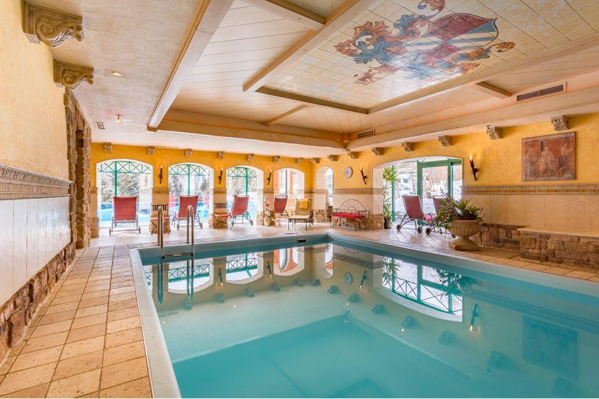 Slide3 - Mountainclub Hotel Ronach