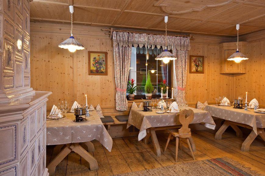 Tophotel mein Almhof - Apartment - Nauders