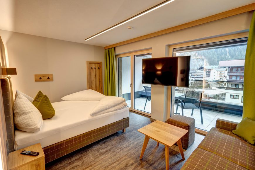 Slide2 - Der Siegeler - this lifestylehotel rocks