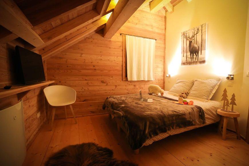 Chalet Le Pure Altitude - Apartment - Valloire