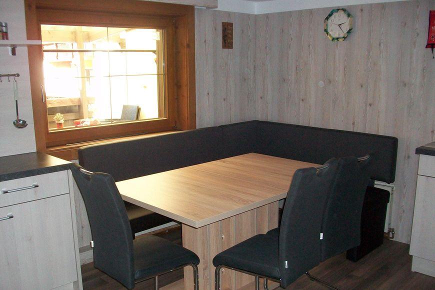 Slide3 - Apartments Bauernhausl